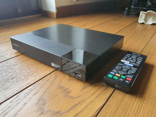Odtwarzacz Sony BDP-S3700, komplet, niemal fabryczny stan
