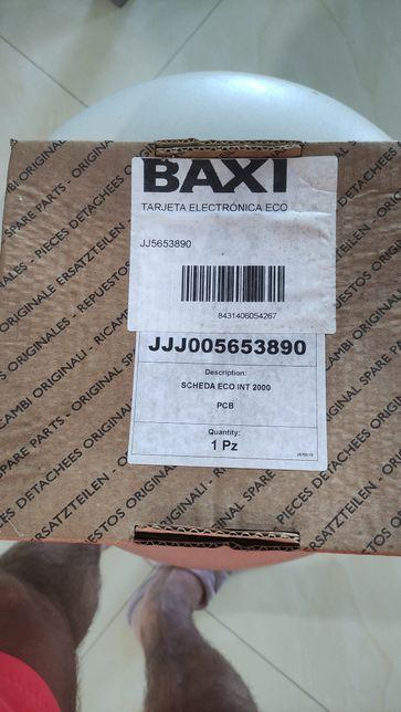 Placa eletrônica caldeira Baxi Eco 240FI