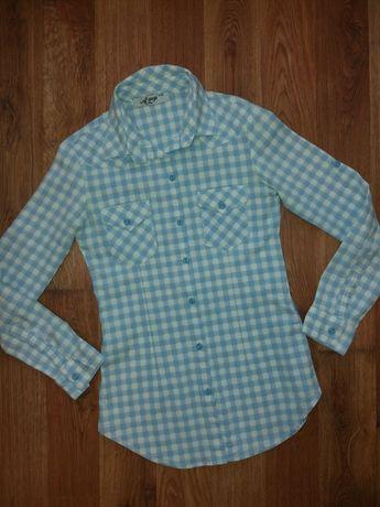 Рубашка блузка A- yugi, р.146 (10- 11лет)