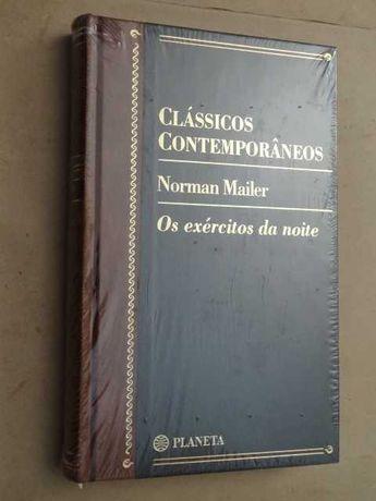 Os Exércitos da Noite de Norman Mailer