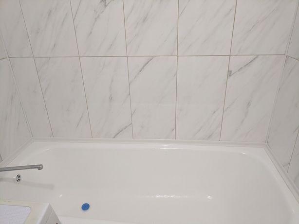 Реставрация ванны , быстро , качественно  , 500 гр .
