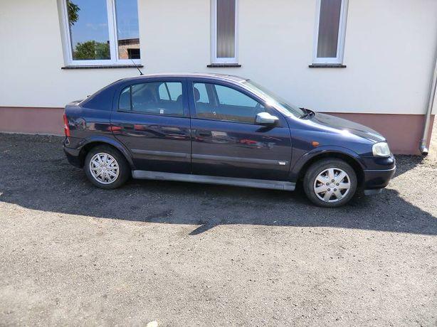 Opel Astra G 1.6 16V Części - Na części !!!