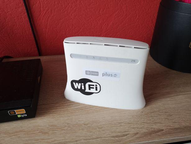 Bezprzewodowy router lte