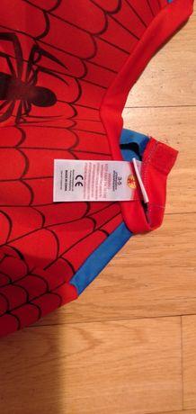 Strój Spiderman 3-5 lat