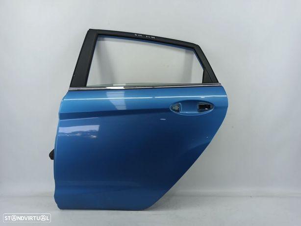 Porta Tras Esquerda Ford Fiesta Vi (Cb1, Ccn)