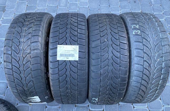 Opony Bridgestone Blizzak LM-32 - 195/55/16