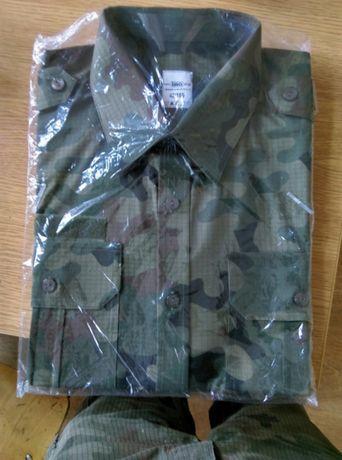 Koszulo-bluza wz 304