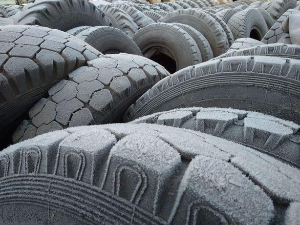 Продам грузовые шины б/у на КАМАЗ,МАЗ,ГАЗ,КРАЗ,БЕЛАЗ,УРАЛ,СЕЛЬХОЗ