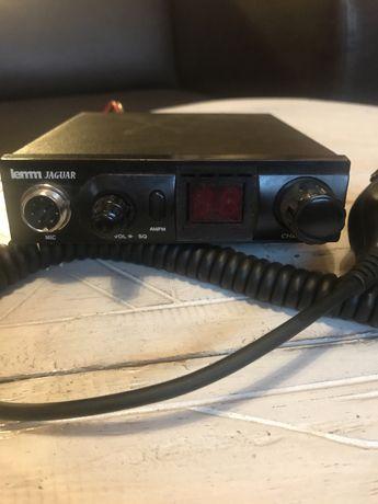 Sibi radio lemm jaguar i antena sirio