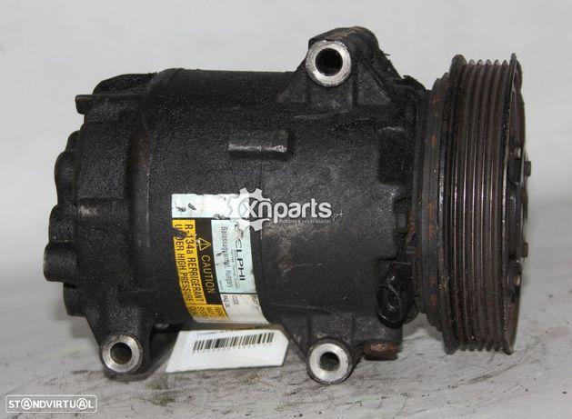 Compressor de ar condicionado RENAULT MEGANE II 1.5 dCi 02.04 - 03.09 Usado REF....