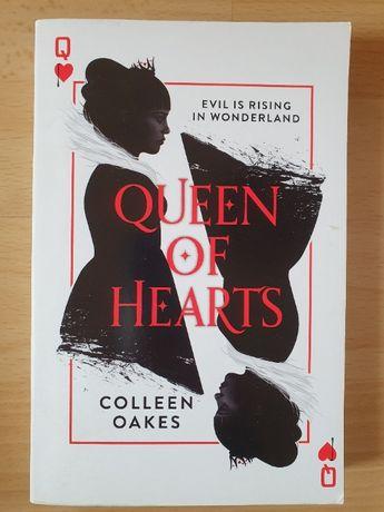 Queen of Hearts - Colleen Oakes