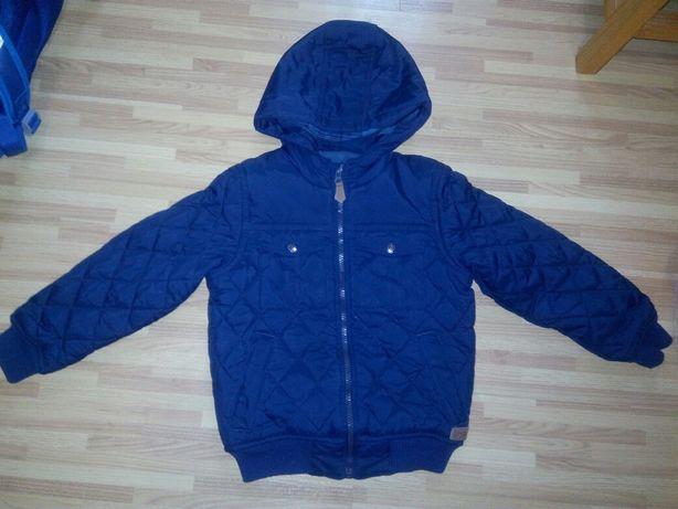Курточка 104-110 рост