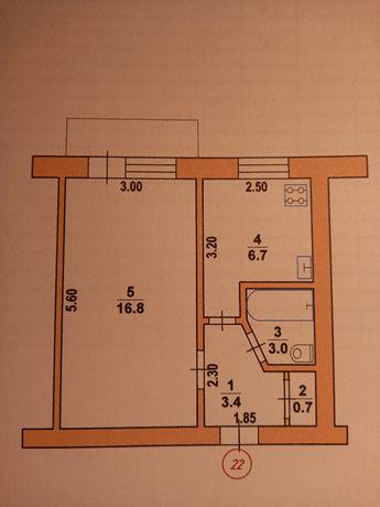 Продам 1-у квартиру Іршанськ, Хорошівський район