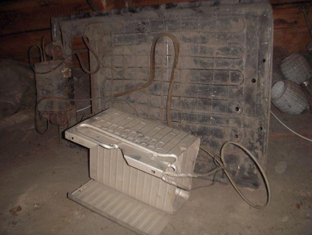 агрегат на холодильник ДОНБАСС