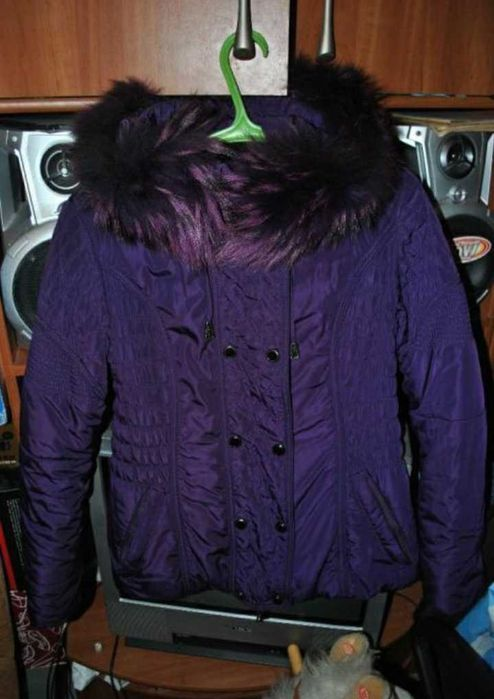 Продам женскую курточку Полтава - изображение 1