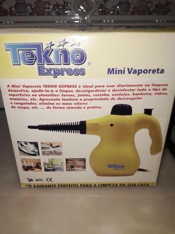 Mini vaporeta Tekno Express