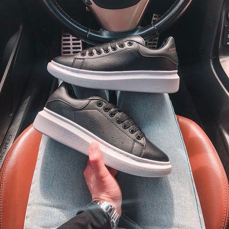 Buty Alexander McQueen 36-40 damskie trampki sneakersy