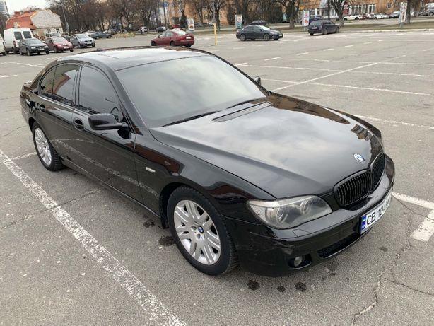 Продается автомобиль BMW 730 E65, 3.0 TDI, 2007