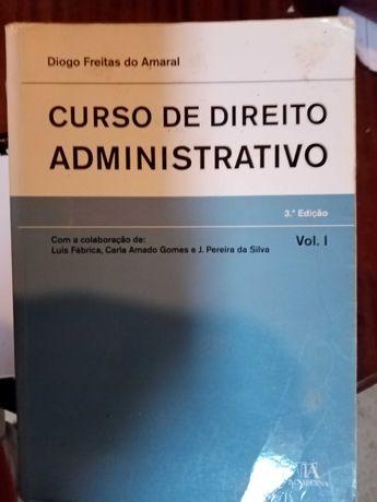 """Livro:""""Curso de Direito Administrativo"""""""