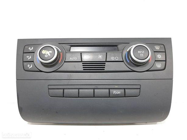 6411914729901 Comando chauffage BMW 1 (E81) 118 d