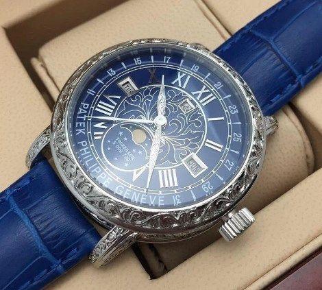 Новые часы Patek Philippe Sky Moon Мужские Grand Complications