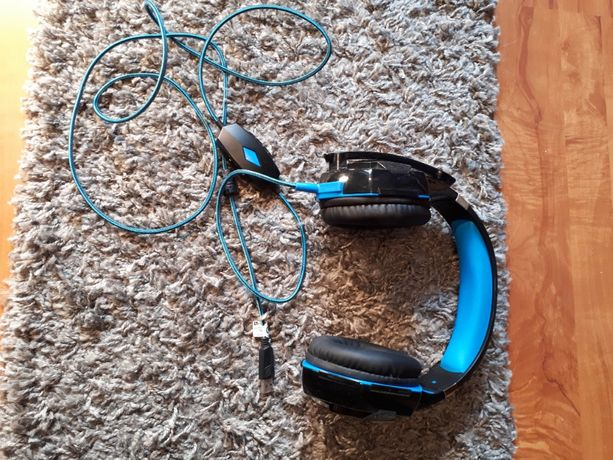 Słuchawki Tracer Hydra 7.1