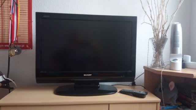 Telewizor Sharp AQUOS 26 cali