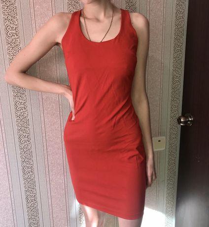 Платье/ Прекрасный выбор на вечер. S