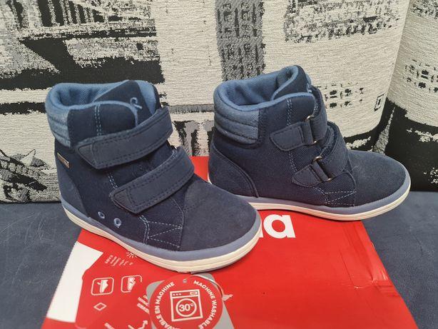 Reima Patter Wash 28 ботинки Reimatec Petter обувь взуття демисезон