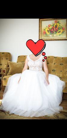 Suknia ślubna Tonya