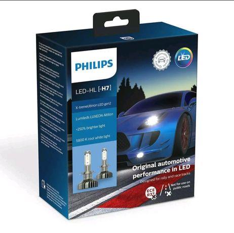 Philips H7 X-tremeultinon Led gen2