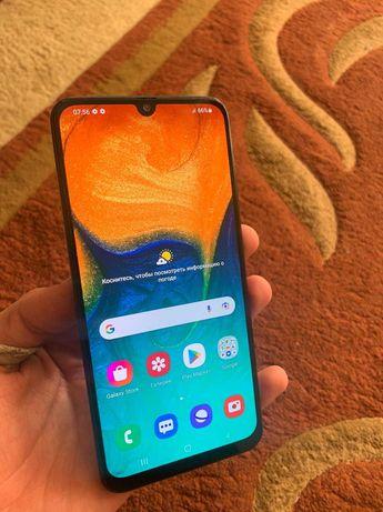 Продам Samsung A30 3/32 Идеал 9000р