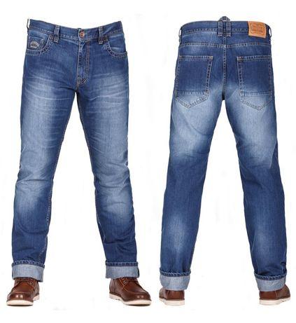 Spodnie motocyklowe jeans FREESTAR ROAD VINTAGE