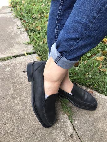 Туфлі туфли лофери