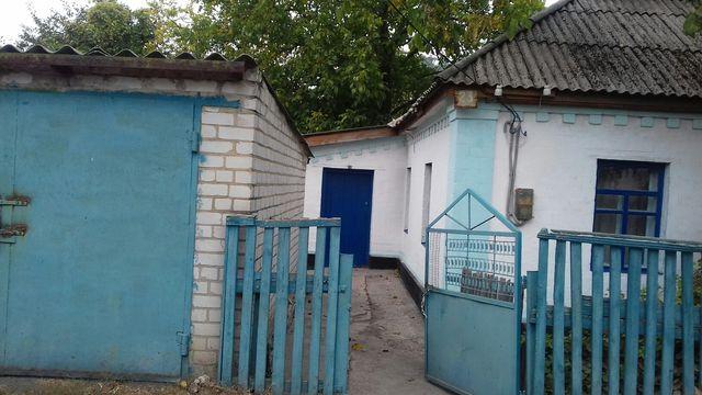 Продажа дома на станции Верхнеднепровск