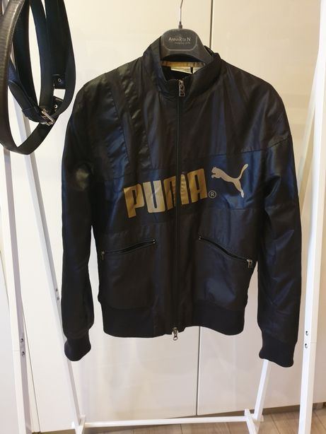 Kurtka rajdowa Puma Gold