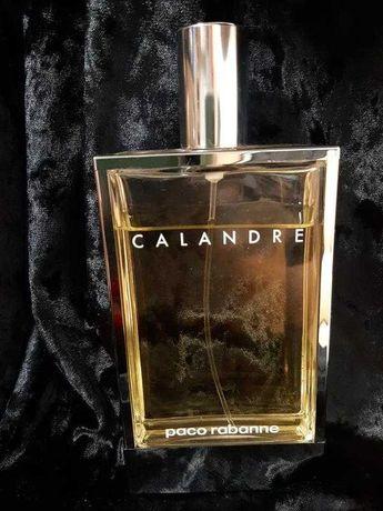 Элитный аромат calandre paco rabanne