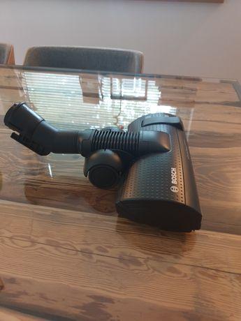 Szczotka do dywanów Bosch silencer
