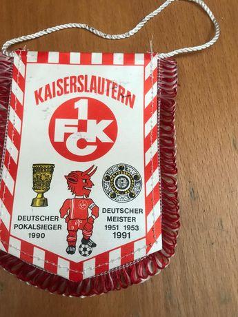Galhardete do Kaiserslautern
