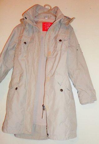 Парка, куртка, плащ 134- 140