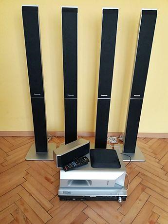 Домашний кинотеатр Panasonic SA-PT 550