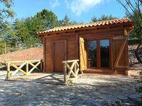 casas de madeira Madeira&Conforto