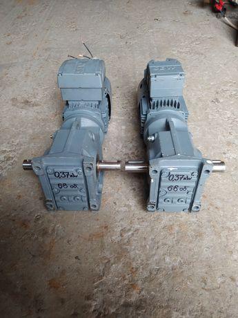 Мотор-редуктор 0,37 квт моторедуктор електродвигун электродвигатель