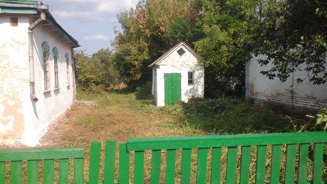 Дом в Черкасской обл