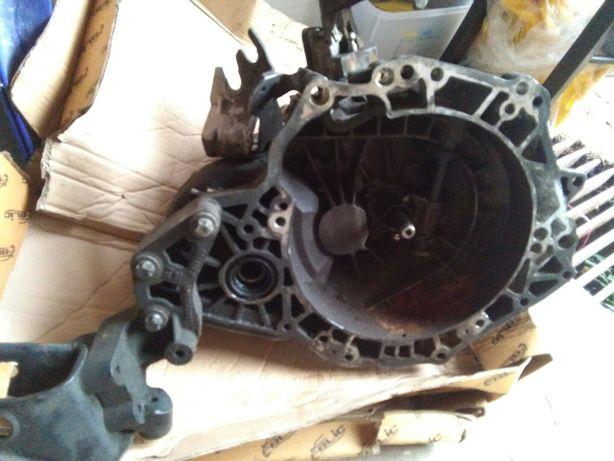 Skrzynia biegów opel corsa 1,3 F17W355