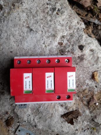 Dehn951305 ogranicznik przepiec