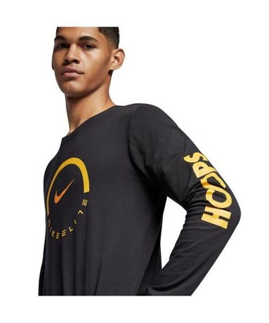 Long Sleeve Nike
