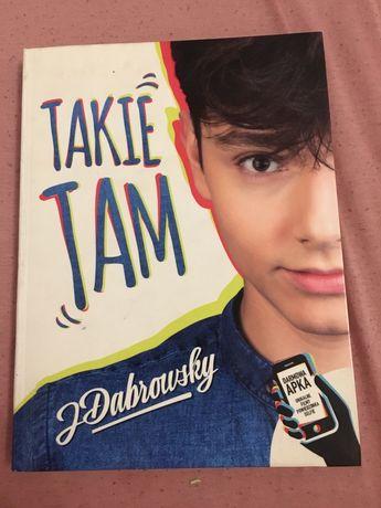 JDabrowsky Takie Tam