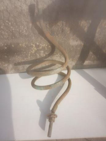 Змеевик дистилятор. Медный