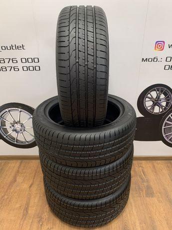 Новая летняя резина Pirelli PZero 245/45 R19 102Y, 275/40 R19 101Y